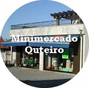 Minimercado Outeiro
