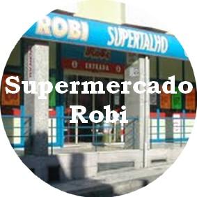 Supermercado Robi